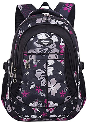 1da12433808d COOFIT School Backpack for Girls   Boys Back to School Supplies for Middle  School Cute Bookbag for