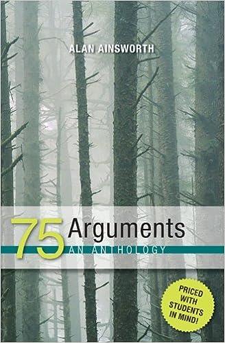 75 Arguments