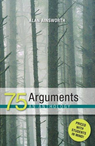 75 Arguments: An Anthology