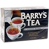 Barry's Tea, Classic Blend, 80-Count Box
