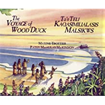 Voyage of Wood Duck