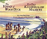 The Voyage of Wood Duck, Maxine Trottier, 0920336701