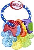 Nuby-Icybite-HardSoft-Teething-Keys