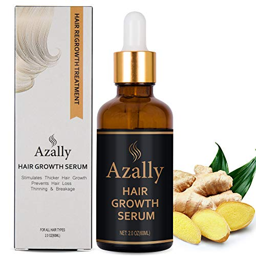 AZALLY Hair Growth Serum