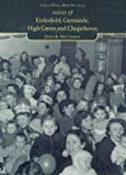 Front cover for the book Voices of Ecclesfield, Grenoside, High Green and Chapletown (Tempus Oral History) by Mel Jones