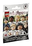 "Lego Minifigure 71014 - ""DFB - Die Mannschaft"" / German National Soccer Team . 1 Blind Bag"