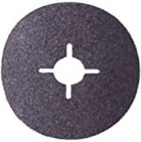 Milwaukee 48-80-0514 4-1/2-Inch 50-Grit Sanding Disc, 5-Pack