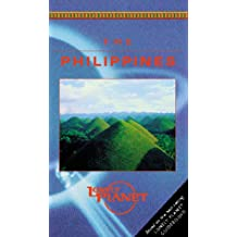 Lonely Planet The Philippines video (Videos) [VHS]