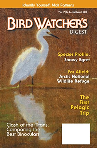 Bird Watchers Digest (Bird Magazine)
