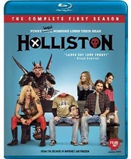 Holliston season 2