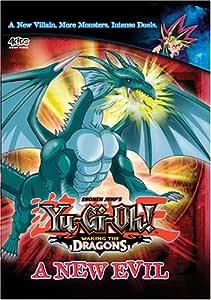 Yu Gi Oh - A New Evil s.4 v.1