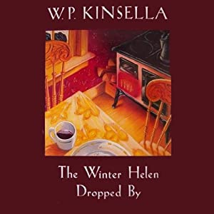 The Winter Helen Dropped By Audiobook