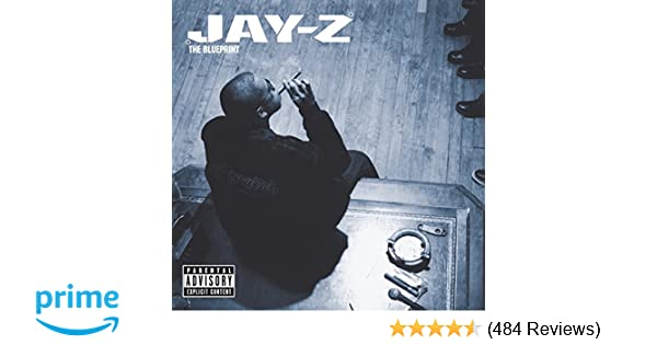 Jay z the blueprint vinyl amazon music malvernweather Image collections
