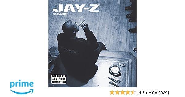 Jay z the blueprint vinyl amazon music malvernweather Choice Image
