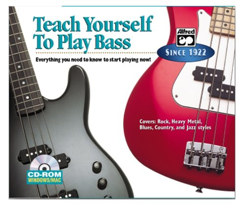 Step 1: Picking Out a Bass
