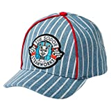 Grannys (C)THOMAS & FRIENDS THOMAS THE TANK ENGINE SODOR STREAMWORKS CAP HAT BASEBALL CAP CADET CAP KID SIZE-NEW!