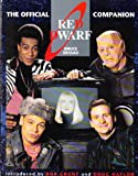 The Official Red Dwarf Companion by Bruce Dessau (1992-10-22)