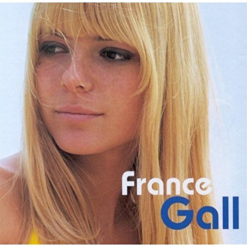 release long box france gall by france gall musicbrainz. Black Bedroom Furniture Sets. Home Design Ideas