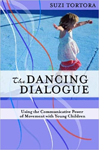 The Dancing Dialogue Using The Communicative Power Of Movement With