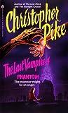 Phantom, Christopher Pike, 0671550306