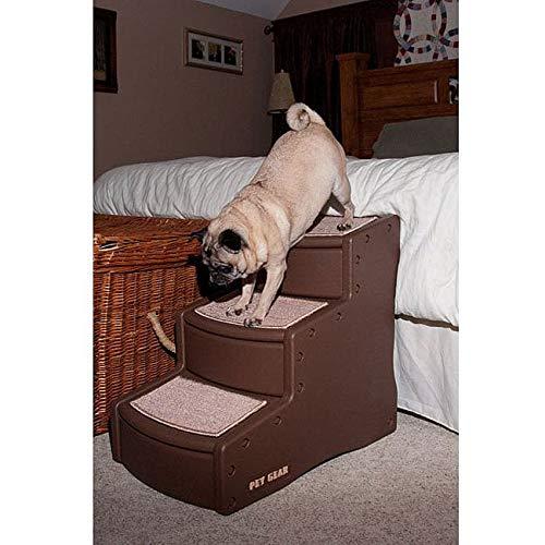 Pet Gear Easy Step III Pet Stair ()