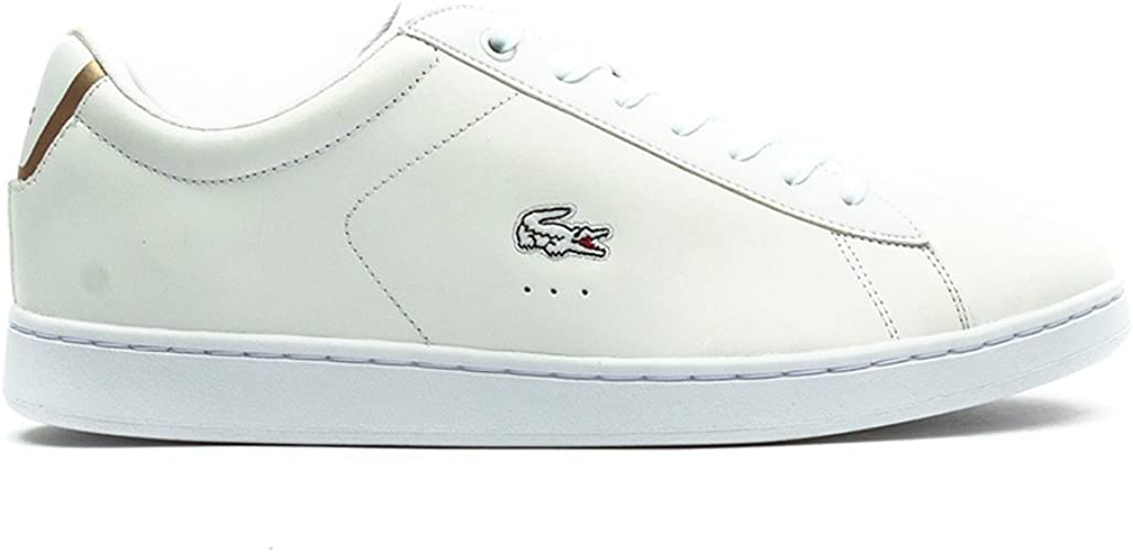 Lacoste 'Carnaby EVO' sneakers: Amazon