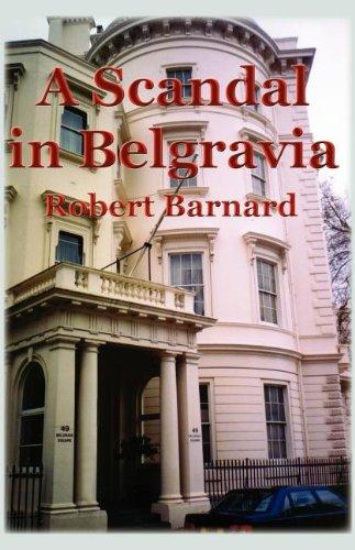 Scandal in Belgravia, A (Missing Mysteries) pdf
