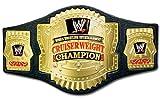 WWE CRUISERWEIGHT Championship Child/Kid Size Replica BELT