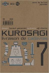 Kurosagi - Livraison de cadavres, tome 7 par Eiji Otsuka