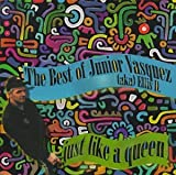 Best Of: Just Like a Queen