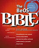 img - for BeOS Bible, The book / textbook / text book