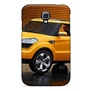 Forever Collectibles Kia Soul'ster Concept Hard Snap-on Galaxy S4 Case