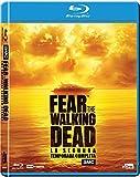 Fear The Walking Dead - Temporada 2 [Blu-ray]