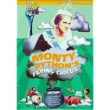 Monty Python's Flying Circus: Set 3, Episodes 14-19
