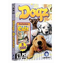Petz (Includes Dogs 5 and Catz 5)