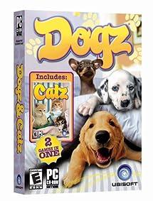 Petz: Dogz and Catz - PC