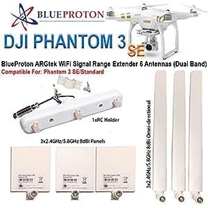 Other RC Parts & Accs ARGtek DJI Phantom 3 Standard 6 WiFi
