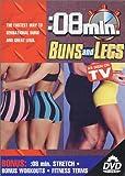 8 Minute Buns & Legs