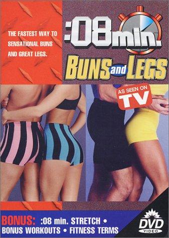 8 Minute Buns & Legs - The Atlanta Outlet Shoppes Of