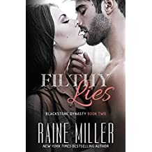 Filthy Lies (Blackstone Dynasty Book 2)