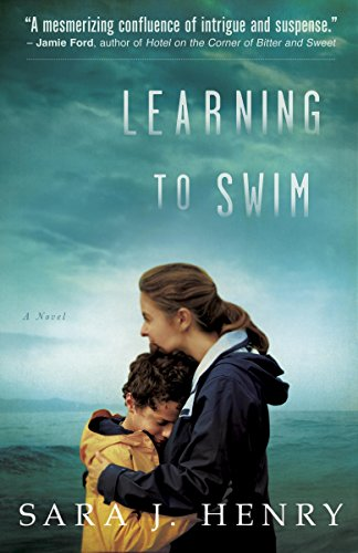 Learning to Swim: A Novel cover