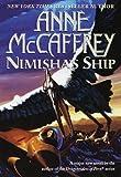 Nimisha's Ship, Anne McCaffrey, 0345388259