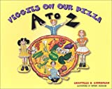 Veggies on Our Pizza, Chantelle B. Goodman, 1571972935