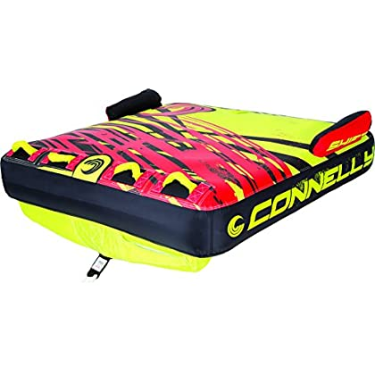 Image of Boat Motors CWB Connelly Deck Towable Tube (2 Rider)