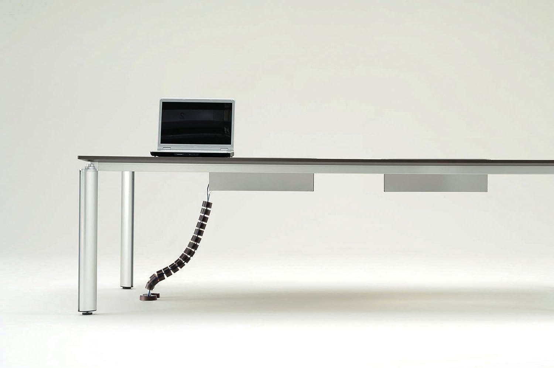 ライオン事務器 品番32933 ミーティング用テーブル アルベラ ALB-07-1590C-W ホワイト