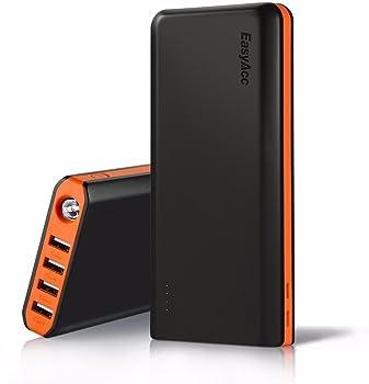 EasyAcc MS20000-BO 20000mAh Portable Power Bank