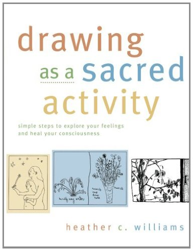 Drawing Sacred Activity Feelings Consciousness ebook product image