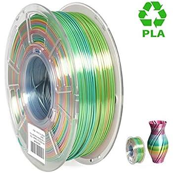 a PLA That Kills Germs PUREMENT® Anti Bacterial Green Filament 1.75mm