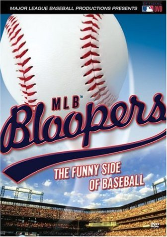 MLB Bloopers: The Funny Side Of Baseball -