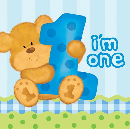 1st Bear - 8